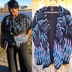 Zanola Rhodes for Simply Be jacket
